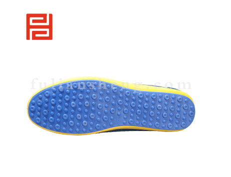 福联升布鞋男鞋FJA-502257蓝色销售中