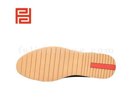 福联升布鞋男鞋FLA-502009黑色销售中