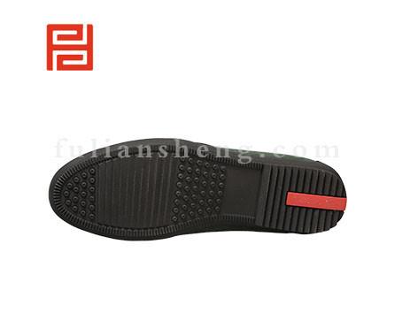 福联升布鞋男鞋FLA-502081墨绿销售中