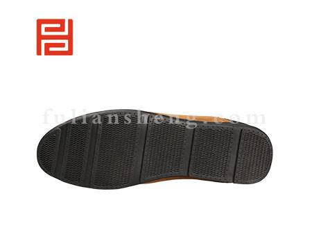 福联升布鞋男鞋FLA-502151黄色销售中