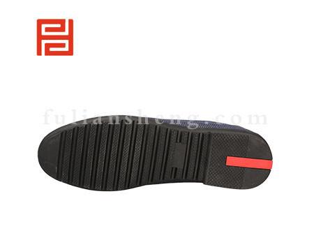 福联升布鞋男鞋FLA-502161蓝色销售中
