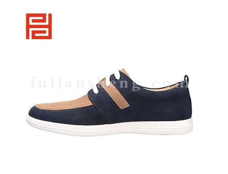 福联升布鞋男鞋FLA-502233卡其销售中