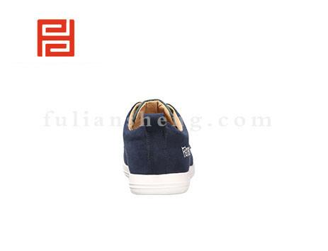 福联升布鞋男鞋FLA-502233墨绿销售中