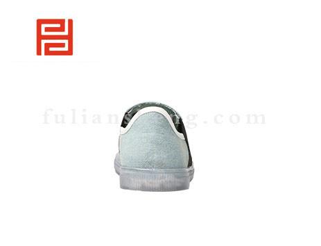 福联升布鞋男鞋FLA-511239灰色销售中