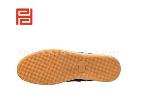 福联升布鞋男鞋FLA-512169棕色销售中