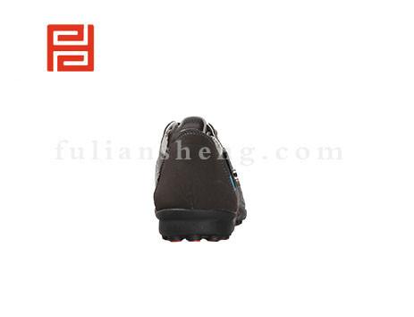 福联升布鞋男鞋FLA-521021灰色销售中图片