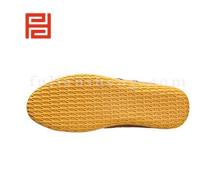 福联升布鞋男鞋FLA-521067土黄销售中
