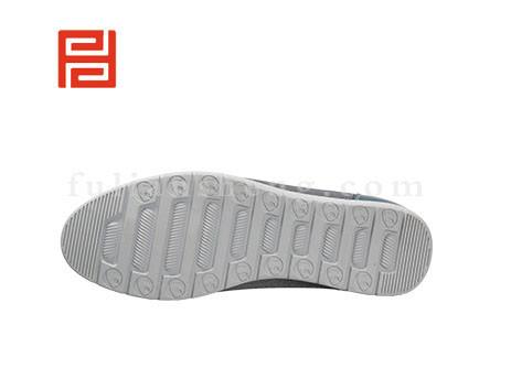 福联升布鞋男鞋FLA-521069灰色销售中