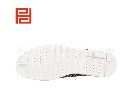 福联升布鞋男鞋FLA-522031土黄销售中