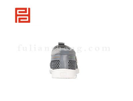 福联升布鞋男鞋FLA-522033灰色销售中