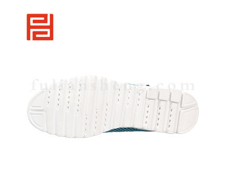 福联升布鞋男鞋FLA-522033蓝色销售中