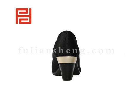 福联升布鞋女鞋FLB-522268黑色销售中