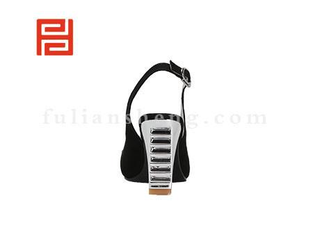 福联升布鞋女鞋FLB-522272黑色销售中