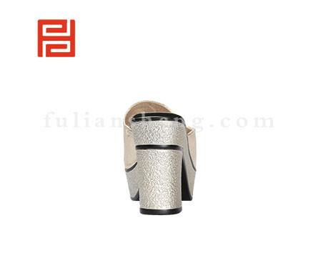 福联升布鞋女鞋FLB-532160金黄销售中
