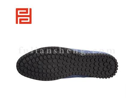 福联升布鞋男鞋FLA-542109蓝色销售中