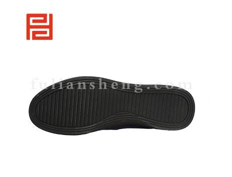 福联升布鞋男鞋FLA-552155深蓝销售中